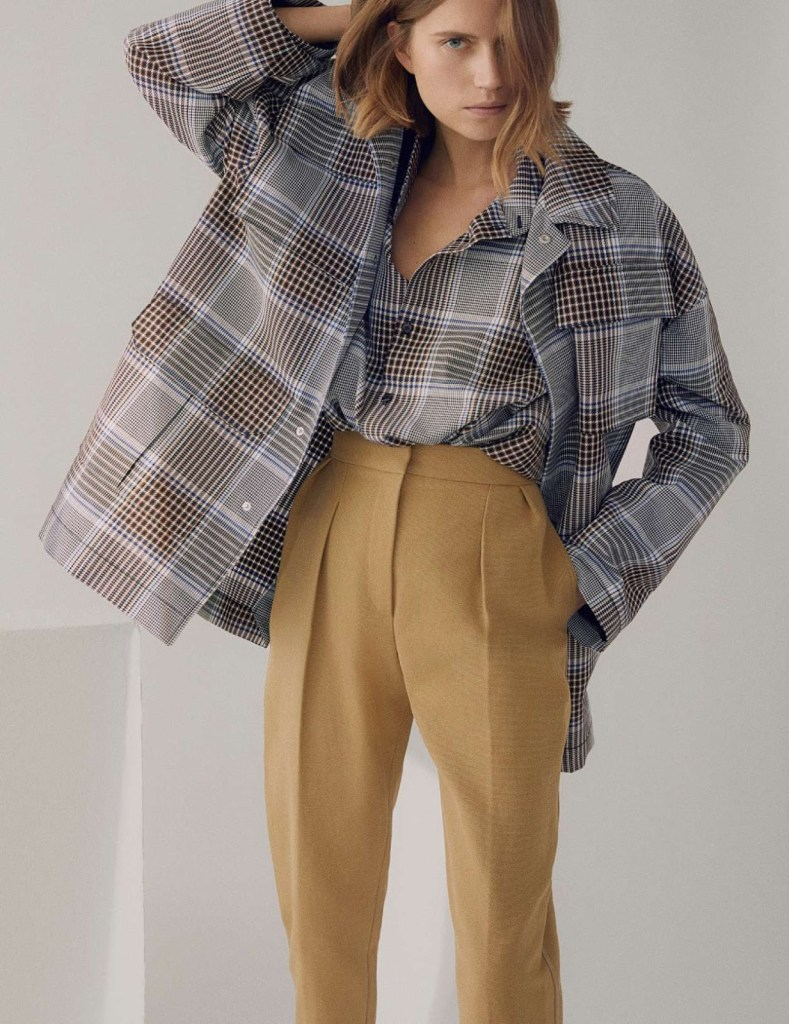 Max mara pant. jacket and blouse Gauchere.