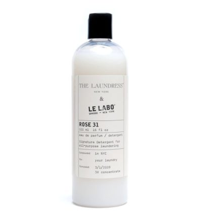 le labo laundress