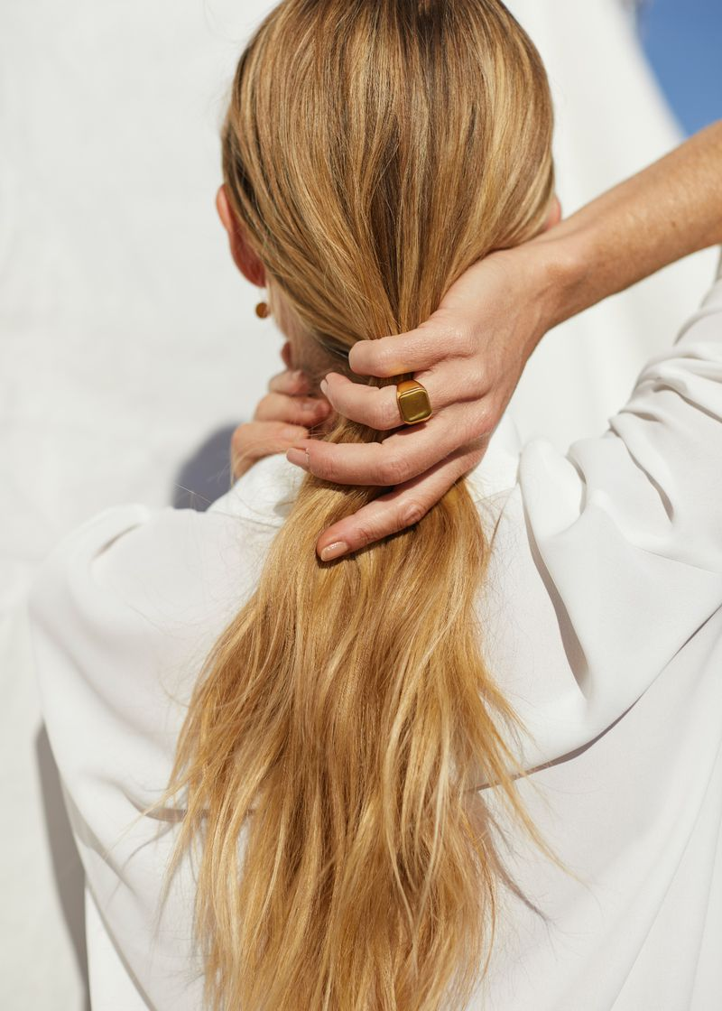 Thinning Hair and PRP: The Next Step I'm Taking