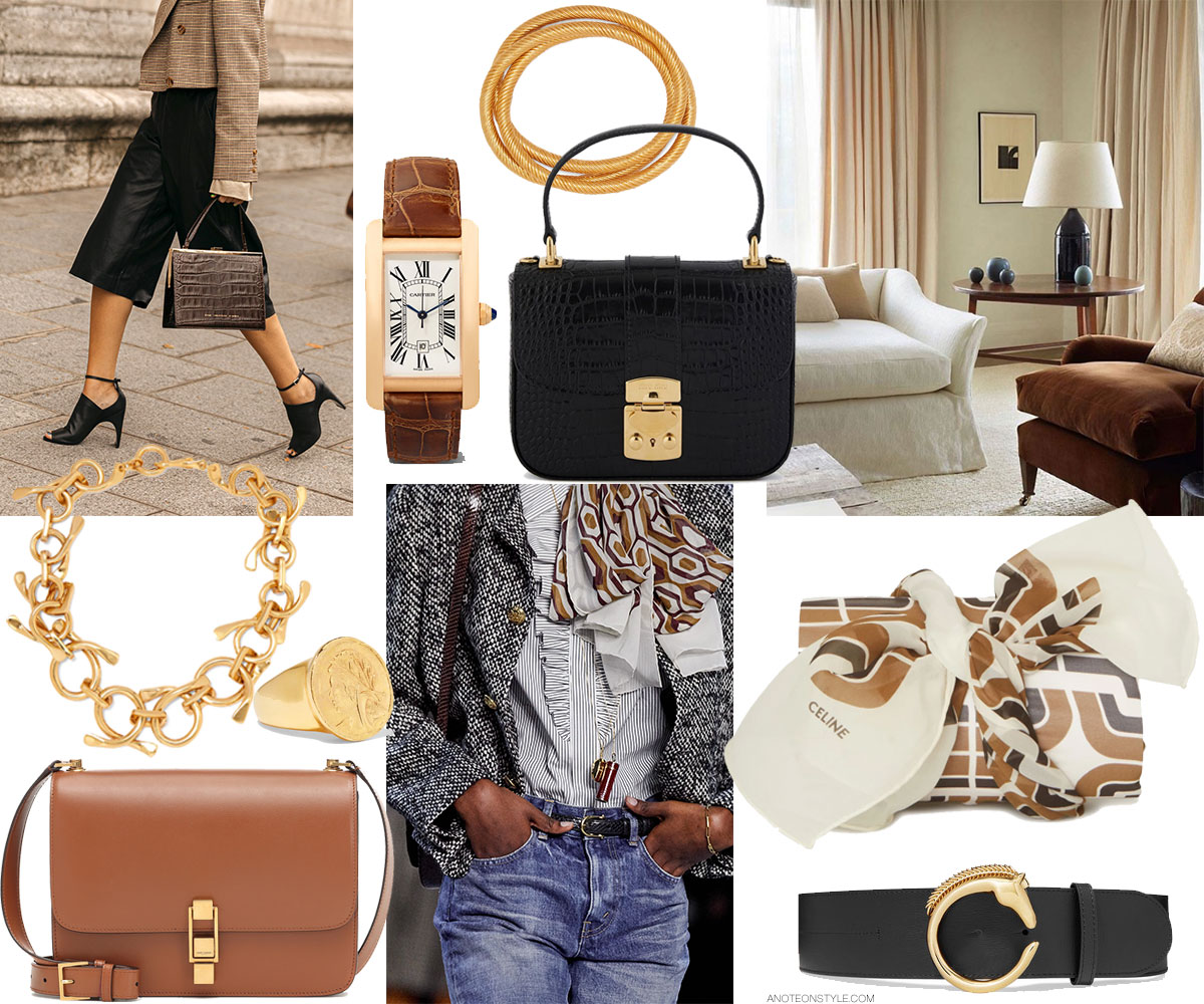 THE FALL ACCESSORIES EDIT
