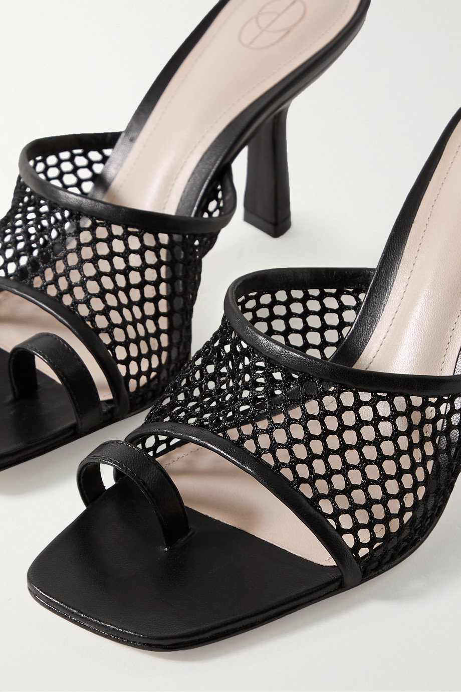 DIP YOUR TOES INTO THIS SEASON'S COOLEST SHOES