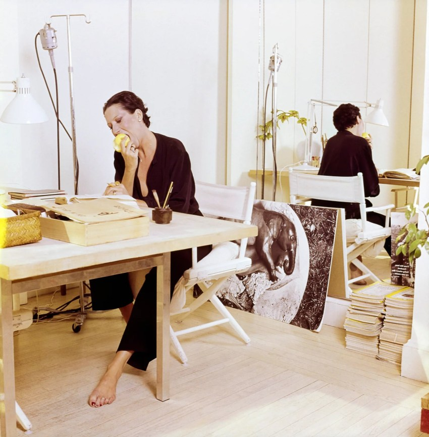 THE ENDURING STYLE OF ELSA PERETTI - a note on style