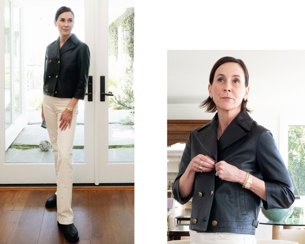 TRANSITIONING TO SPRING AND BEYOND - A NOTE ON STYLE - MYTHERESA