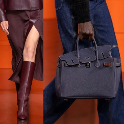 the quiet luxury at hermes - a note on style