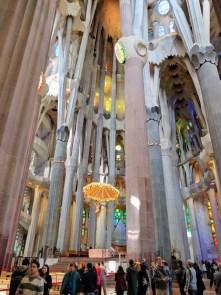 barcelona-weekend-sagrada-familia-altar