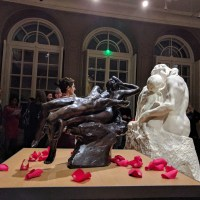 Love at the Musée Rodin