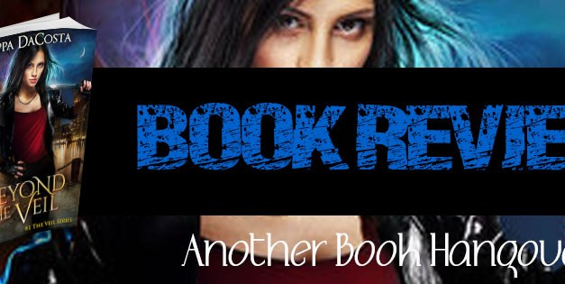 Beyond the Veil by Pippa DaCosta Review