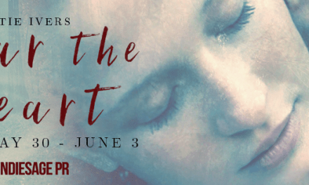Fear the Heart by Hettie Ivers Blog Tour