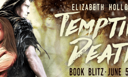 Tempting Death by Elizabeth Holloway Release Blitz
