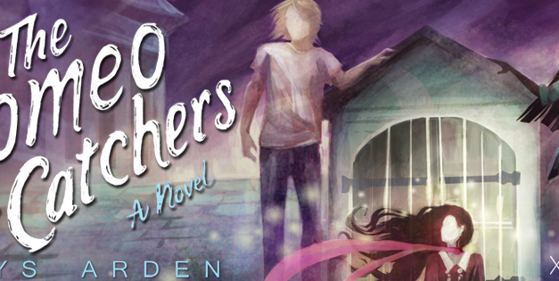 The Romeo Catchers by Alys Arden Cover Reveal