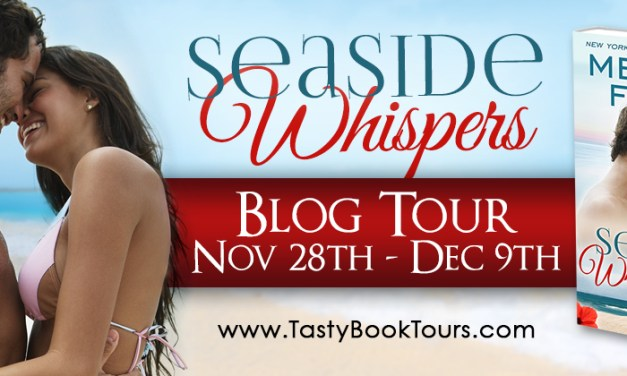 Seaside Whispers by Melissa Foster Blog Tour