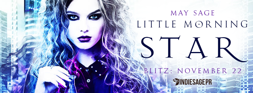Little Morning Star by May Sage Book Blitz