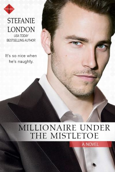 millionaire-under-the-mistletoe-cover