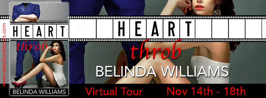 Heartthrob by Belinda Williams Blog Tour