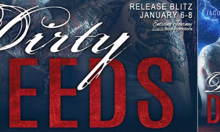 Dirty Deeds by Jacqueline M. Sinclair and Gerri Glenn