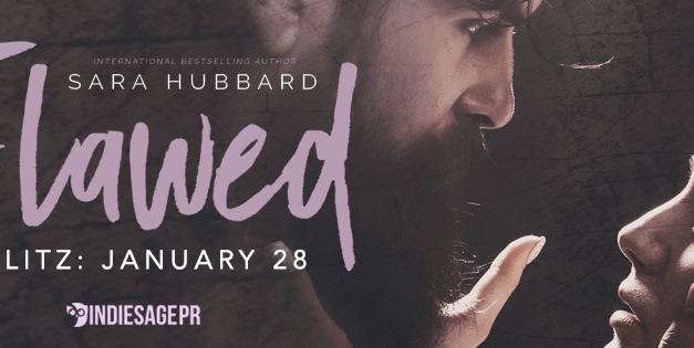 Flawed by Sara Hubbard Book Blitz