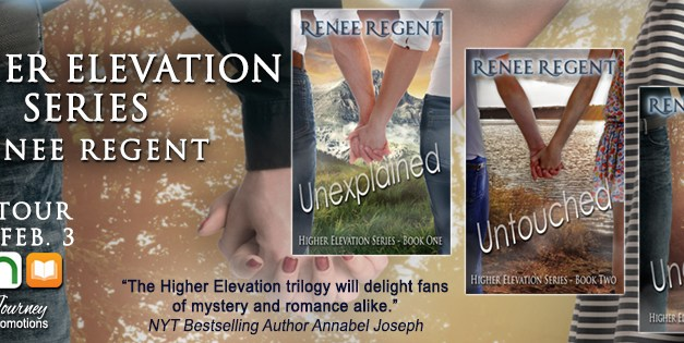 Higher Elevation Series by Renee Regent Blog Tour