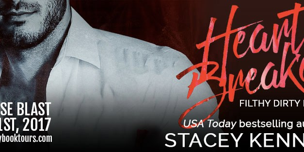 Heartbreaker by Stacey Kennedy Release Blast