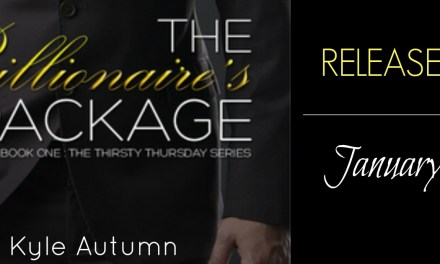 The Billionaire's Package by Kyle Autumn Release Blitz