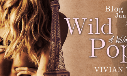 Wild Poppy by Vivian Winslow Blog Tour