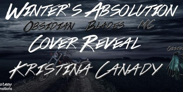 Winter's Absolution by Kristina Canady Cover Reveal