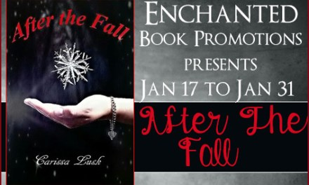 After the Fall by Carissa Lusk Blog Tour