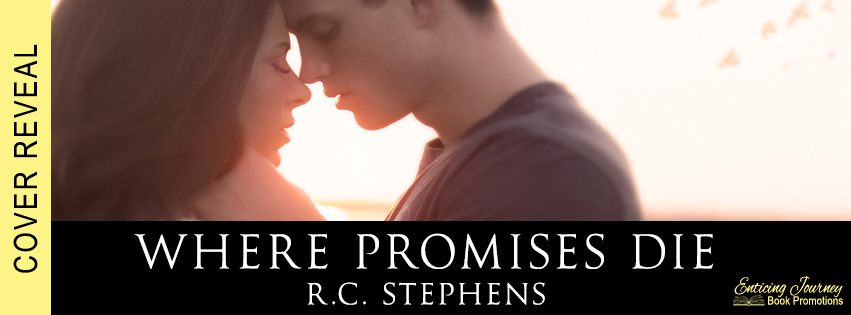 Where Promises Die by R.C. Stephens Cover Reveal
