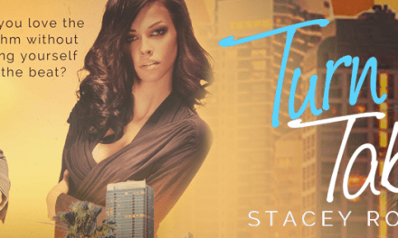 Turn Tables by Stacey Rourke Cover Reveal