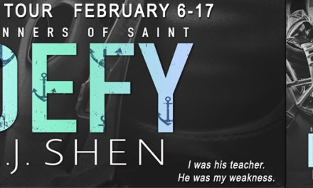 Defy by L.J. Shen Blog Tour