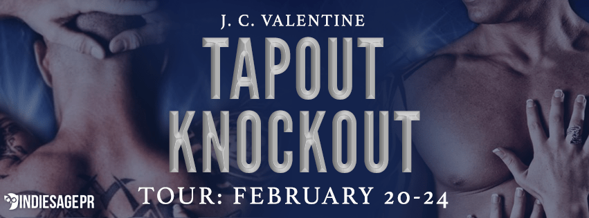 Tapout Knockout by J.C. Valentine Blog Tour