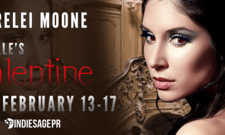 Lucille's Valentine by Lorelei Moore Blog Tour