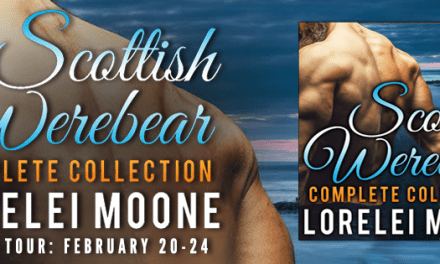 Scottish Werebear by Lorelei Moone Audio Tour