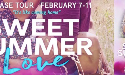 Sweet Summer Love by Sierra Hill Release Blitz