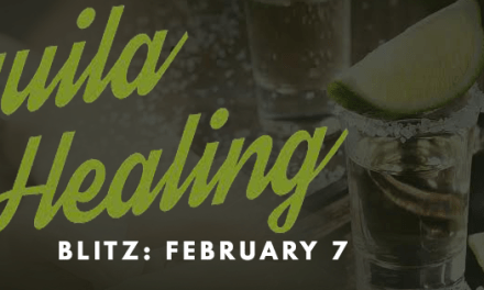 Tequila Healing by D.L. Gallie Book Blitz