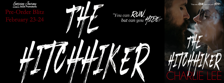 The Hitchhiker by Charlie Lee Pre-Order Blitz