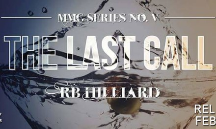 The Last Call by R.B. Hilliard Release Blitz