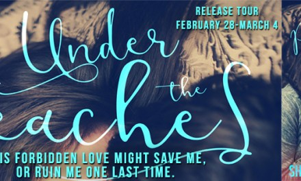 Under The Peaches by Shana Vanterpool Release Blitz