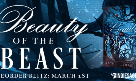 Beauty of the Beast by Rachel L. Demeter Pre Order Blitz