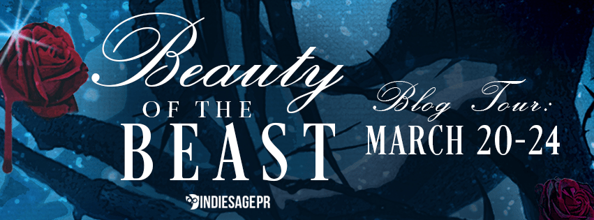 Beauty of the Beast by Rachel L. Demeter Blog Tour
