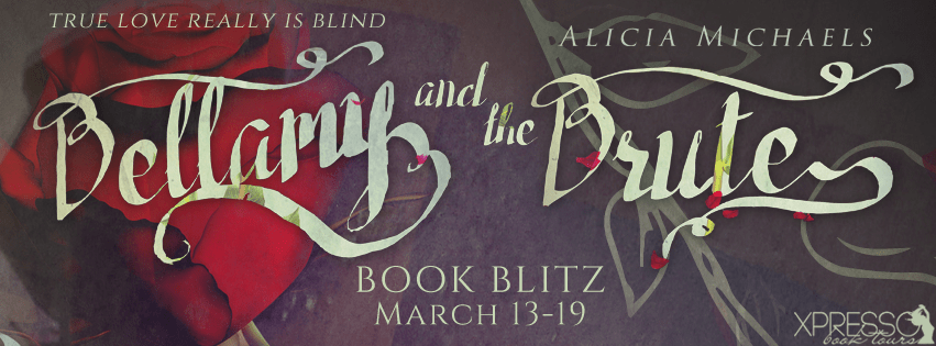 Bellamy and the Brute by Alicia Michaels Book Blitz
