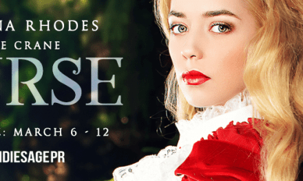 The Crane Curse by Liliana Rhodes Sale