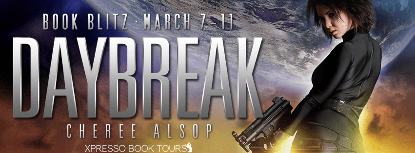 Daybreak by Cheree Alsop Book Blitz