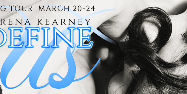 Define Us by Serena Kearney Blog Tour