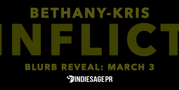 Inflict by Bethany-Kris Blurb Reveal