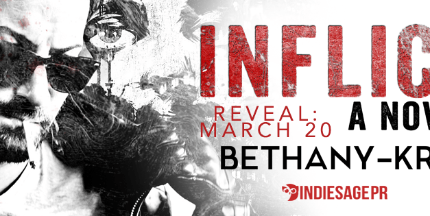Inflict by Bethany-Kris Cover Reveal