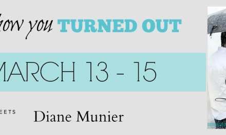 Look How You Turned Out by Diane Munier