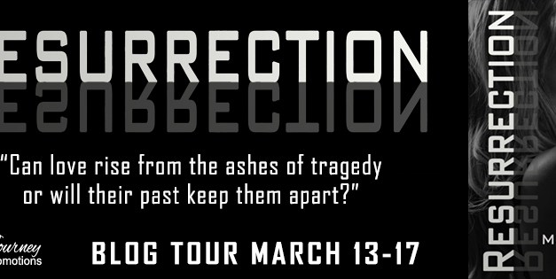 Resurrection by Maggie Jane Schuler Blog Tour