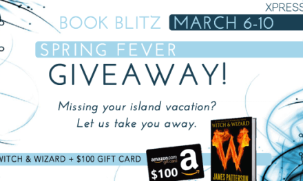 Spring Fever Giveaway Book Blitz
