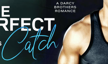 The Perfect Catch by Aliz Nichols Cover Reveal