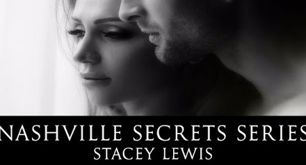Nashville Secrets Series by Stacey Lewis Cover Reveal